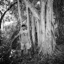 Arturo, Guatemala